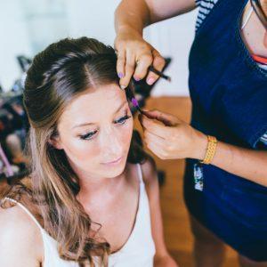 Diseñador de maquillaje