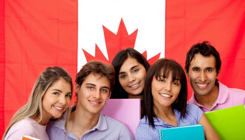 Reglas de visa de estudiante de Canadá